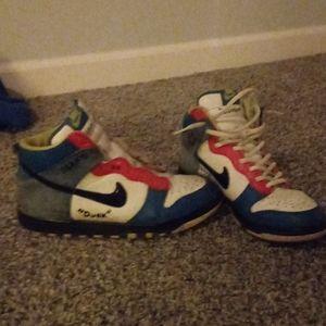 2008 Nike SB Dunks